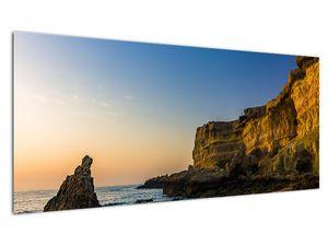 Obraz - morský útes (V020161V10040)