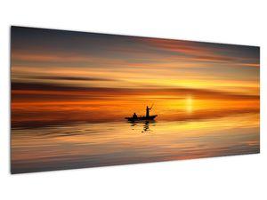 Tablou - cu barca  (V020168V10040)