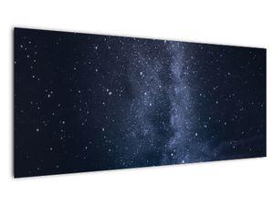 Tablou cerului plin de stele (V020293V10040)