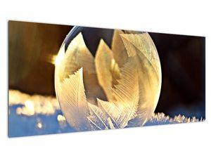 Kép - fagyott buborékok (V020519V10040)