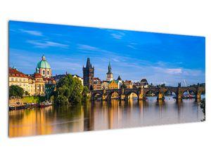 Obraz Karlova mostu (V020713V10040)
