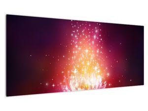 Obraz Lotosového květu (V020720V10040)