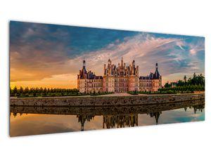 Obraz zámku (V020800V10040)