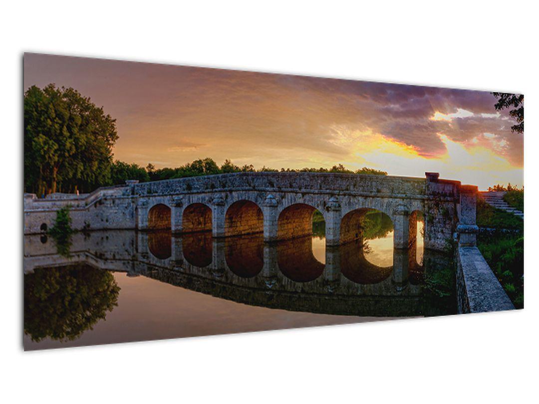 Obraz mostu (V020801V10040)