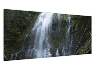 Obraz vodopádu (V020802V10040)