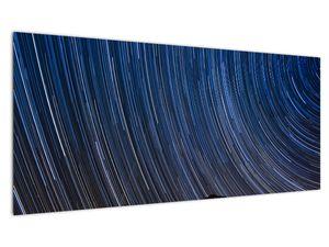 Obraz nočních hvězd a oblohy (V020809V10040)