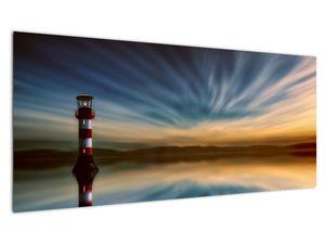 Világítótorony képe (V020892V10040)