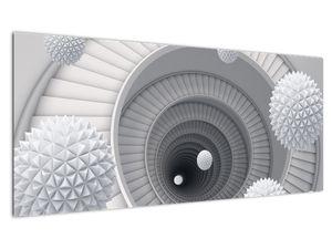 3D apstraktna slika (V020975V10040)