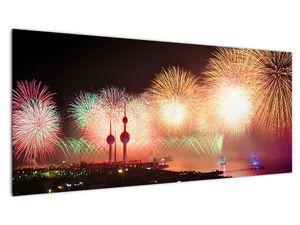 Tablou cu artificii (V020999V10040)