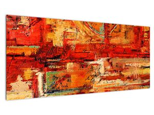 A falfestmény képe (V021108V10040)
