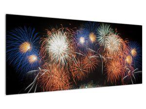 Tablou cu artificii (V021147V10040)