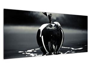 Slika crne jabuke (V021233V10040)