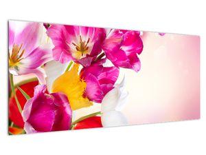 Obraz tulipánov (V021295V10040)