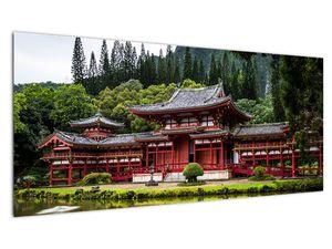 Obraz - Budhistický kláštor (V021325V10040)