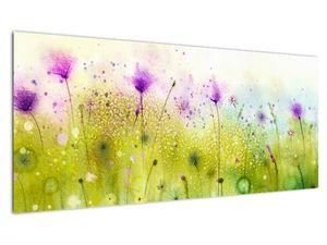 Slika - Livadsko cvijeće (V021455V10040)
