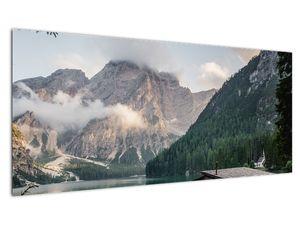 Slika - Lake Prags (V021670V10040)