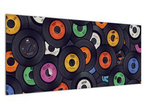 Kép - Zenei gramofonlemezek (V021962V10040)