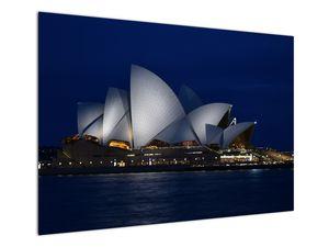 Tablou Sydney nocturn (V020022V10070)