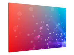 Moderní abstraktní obraz (V020050V10070)