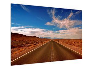 Hosszú út képe (V020076V10070)