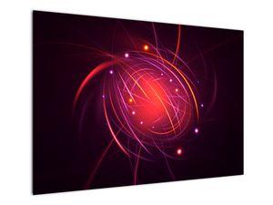 Moderní obraz abstrakce (V020136V10070)
