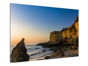 Obraz - morský útes (V020161V10070)