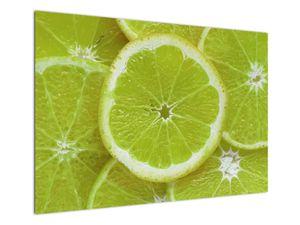 Kép - citrom szelet (V020164V10070)