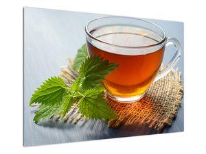 Egy csésze teaképe (V020174V10070)