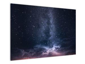 Tablou cerului plin de stele (V020293V10070)