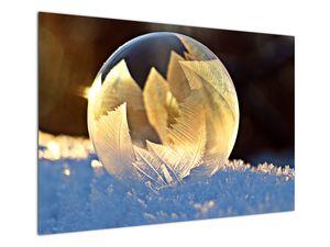 Kép - fagyott buborékok (V020519V10070)