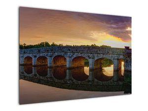 Obraz mostu (V020801V10070)