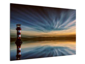 Világítótorony képe (V020892V10070)