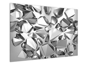 3D-Abstraktionsbild (V020935V10070)