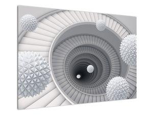 3D apstraktna slika (V020975V10070)