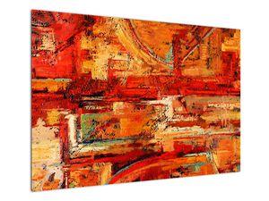 A falfestmény képe (V021108V10070)