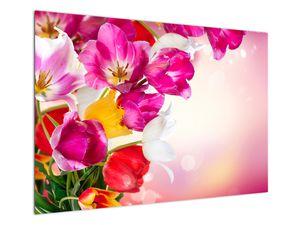 Obraz tulipánov (V021295V10070)