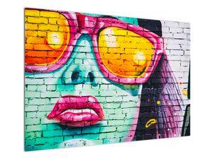 Obraz - Graffiti (V021554V10070)