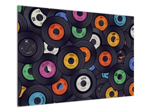 Kép - Zenei gramofonlemezek (V021962V10070)