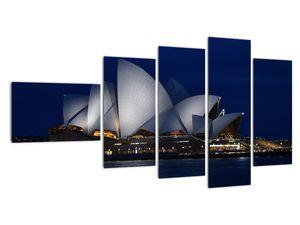 Tablou Sydney nocturn (V020022V11060)