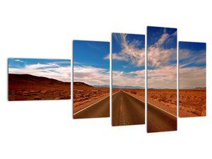 Hosszú út képe (V020076V11060)