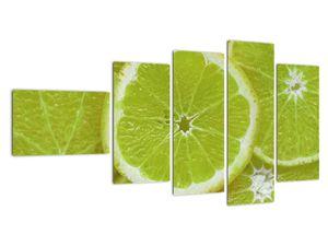 Kép - citrom szelet (V020164V11060)