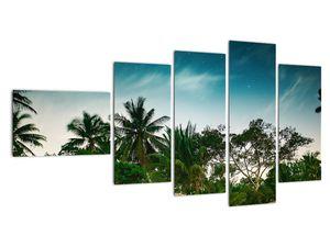 Tablou - palmierii (V020239V11060)