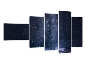 Tablou cerului plin de stele (V020293V11060)