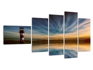 Világítótorony képe (V020892V11060)
