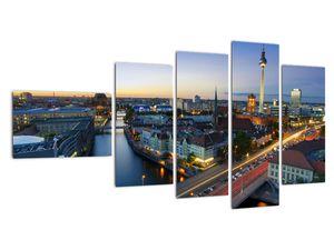 Obraz Berlína (V020959V11060)