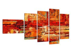 A falfestmény képe (V021108V11060)