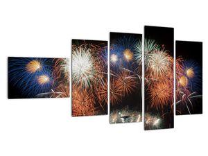 Tablou cu artificii (V021147V11060)