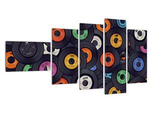 Kép - Zenei gramofonlemezek (V021962V11060)