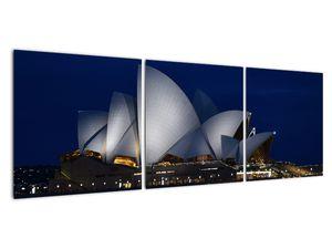 Tablou Sydney nocturn (V020022V12040)