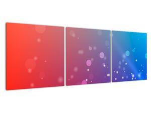 Moderní abstraktní obraz (V020050V12040)
